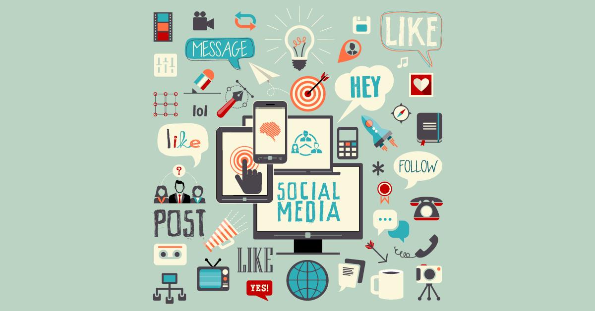 need social media marketing strategy