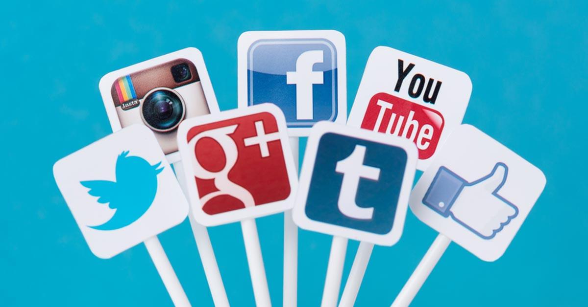 social media platfroms