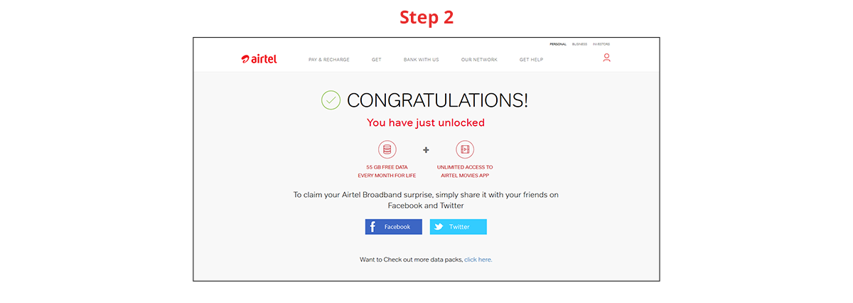 airtel leverage social media for customer relationship