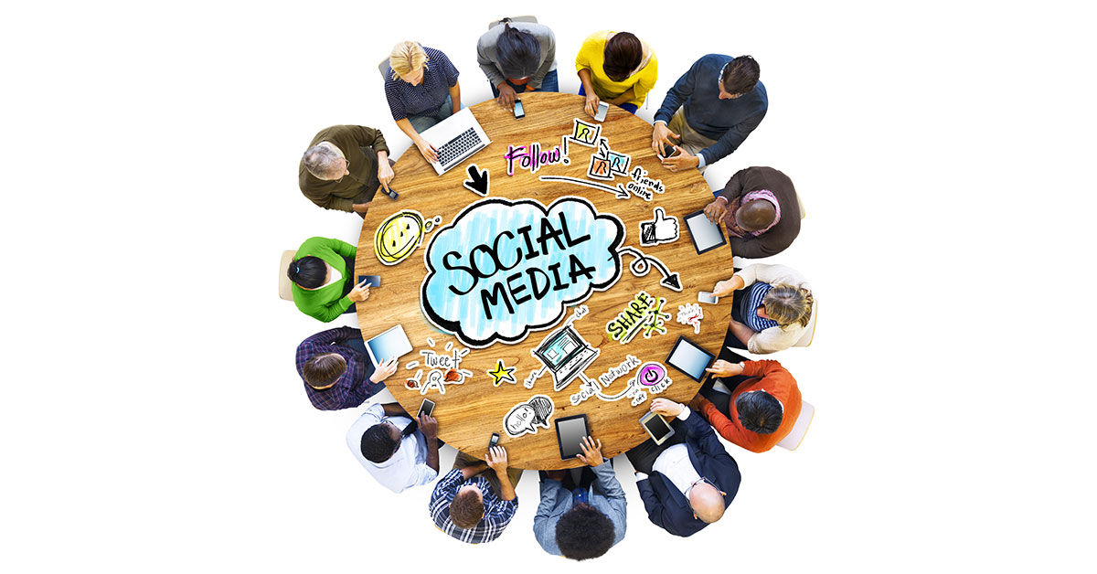 choose best social media platform