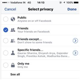 facebook live step 3