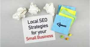 SEO For Local Businesses How To Get On Top Online Fast